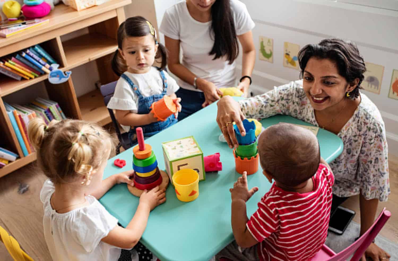 Child Care Fort Wayne